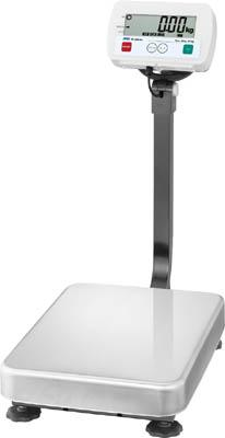 【A&D】防水型デジタル台はかり 150kg/20g SE150KAL【TN】【TC】【エー・アンド・デー/はかり】
