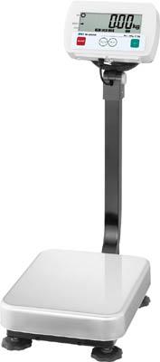 【A&D】防水型デジタル台はかり 150kg/20g SE150KAM【TN】【TC】【エー・アンド・デー/はかり】