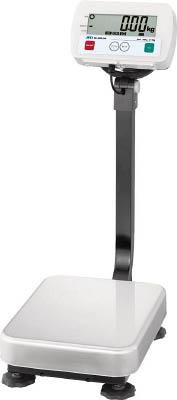 【A&D】防水型デジタル台はかり 60kg/10g SE60KAM【TN】【TC】【エー・アンド・デー/はかり】