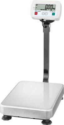 【A&D】防水型デジタル台はかり 60kg/10g SE60KAL【TN】【TC】【エー・アンド・デー/はかり】
