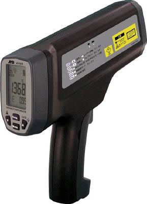 【取寄】[A&D]A&D 高温・高D:S比 赤外線放射温度計 AD5618[生産加工用品 計測機器 温度計・湿度計 (株)エー・アンド・デイ]【TC】【TN】, 川上村:444d587d --- sunward.msk.ru