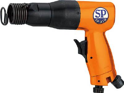 【SP】チゼルハンマー SPH-40【TN】【TC】【エアハンマー/エアハクリ・ハツリ工具/空圧工具/エス.ピー.エアー】
