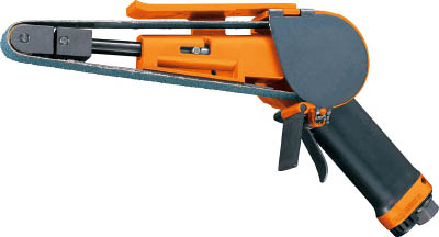 【SP】ベルトサンダー20mm×520mm SPS-38【TN】【TC】【エアベルトサンダー/空圧工具/エス.ピー.エアー】