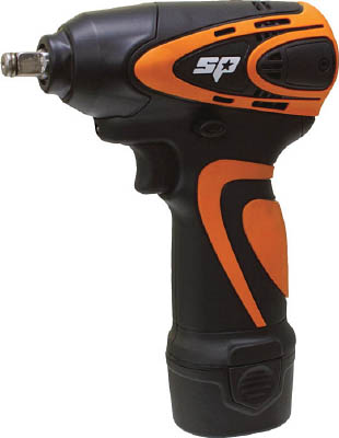 [SP]SP コードレスインパクトレンチ SP81112[作業用品 電動工具・油圧工具 インパクトレンチ エス.ピー.エアー(株)]【TC】【TN】