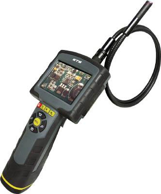 【STS】SDカード対応式工業内視鏡 SDI-120 SDI120【TN】【TC】【管内検査用品】