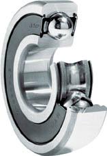 人気が高い   NTN(株)]【TC】【TN】:ゆにでのこづち H 駆動機器・ベアリング  ベアリング  6320LLU[生産加工用品  [NTN]NTN  大形ベアリング-DIY・工具