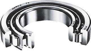 [NTN]NTN D シリンドリカル   NU319[生産加工用品 駆動機器・ベアリング ベアリング NTN(株)]【TC】【TN】