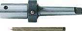 【大見】50S用シャンク MT3 CRSMT3S【TN】【TC】【大見工業/磁気ボール盤用カッター/50SQクリンキーカッター】