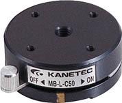 [カネテック]カネテック マグネットベース MBLC50[生産加工用品 マグネット用品 マグネットベース カネテック(株)]【TC】【TN】