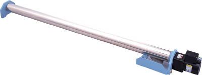 【取寄】[カネテック]カネテック 標準スパイラルマグネットコンベア KSC0715[生産加工用品 マグネット用品 磁選用品 カネテック(株)]【TC】【TN】