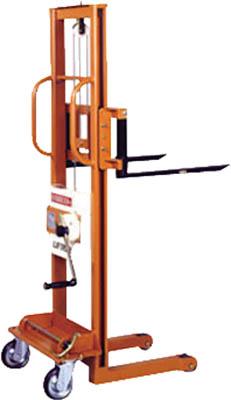 格安新品  リフトラー350 350[物流保管用品 【取寄】[カントー]カントー 移動式リフター (株)カントー]【TC】【TN】:ゆにでのこづち リフター・ハンドパレット-DIY・工具