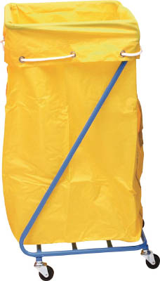 【取寄】[金沢]金沢 Z型回収カート SH29EY[環境安全用品 清掃用品 ゴミ箱 金沢車輛(株)]【TC】【TN】