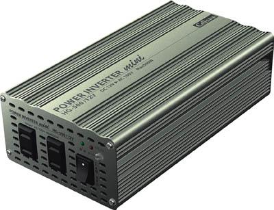 【取寄】[セルスター]セルスター インバーター HG50024V[環境安全用品 防災・防犯用品 ライフライン対策用品 セルスター工業(株)]【TC】【TN】