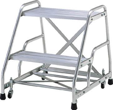 ※代引不可※【ピカ】作業台KWS型 60cm KWS-A60【TD】【TG】【作業用踏台(アルミ製・スチール製)/作業用踏台/はしご・脚立/ピカコーポレイション】