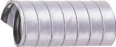 【カナフレックス】メタルダクトMD-25 100径 5m DCMD2510005【TN】【TC】【フレキホース】