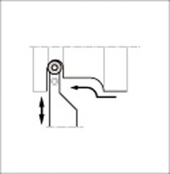 [京セラ]京セラ 外径加工用ホルダ PRXCL2525M10 2039[切削工具 旋削・フライス加工工具 ホルダー 京セラ(株)]【TC】【TN】【10P25Oct14】
