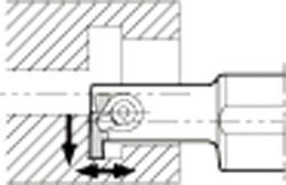 【当店一番人気】 ホルダー [京セラ]京セラ 溝入れ用ホルダ GIVR25322C 2039[切削工具 旋削・フライス加工工具 京セラ(株)]【TC】【TN】【10P25Oct14】:ゆにでのこづち-DIY・工具