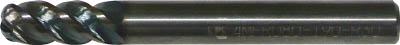[京セラ]京セラ ソリッドエンドミル 4MFR040110R03[切削工具 旋削・フライス加工工具 超硬ラジアスエンドミル 京セラ(株)]【TC】【TN】【10P25Oct14】