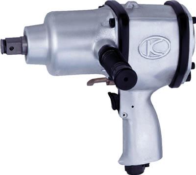 KW-20PI【TN】【TC】【エアインパクトレンチ/空圧工具/空研】 【空研】3/4インチSQ中型インパクトレンチ(19mm角)