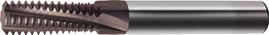 【人気No.1】 ねじ切り工具 [グーリング]グーリング 超硬ソリッドスレッドミーリングカッター 413320.000 8561[切削工具 工作機用ねじ切り工具 グーリングジャパン(株)]【TC】【TN】:ゆにでのこづち-DIY・工具