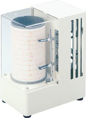 【佐藤】ミニキューブ温湿度記録計 7008-10【TN】【TC】【温湿度記録計/温度計・湿度計/測定機器/佐藤計量器製作所】