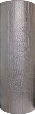 [川上]川上 アルミプチ d40Lアルミ1F 1200X100 ロール(1本/袋) 10439[環境安全用品 梱包結束用品 緩衝材 川上産業(株)]【TC】【TN】