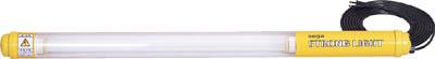 【saga】取付型ストロングライト SL-20PA【TN】【TC】【ハンドライト(蛍光灯)/ストロングライト(取付用・インバーター式・防雨型)】