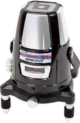 [シンワ]シンワ レーザーロボ Neo01 BRIGHT 77388[工事用品 測量用品 レーザー墨出器 シンワ測定(株)]【TC】【TN】