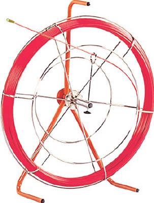 【取寄】[デンサン]デンサン ファイバーレッドライン RG0506RS[作業用品 電設工具 通線工具 ジェフコム(株)]【TC】【TN】