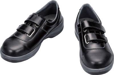 [シモン]シモン 安全靴 短靴 7518黒 23.5cm 751823.5[環境安全用品 保護具 安全靴 (株)シモン]【TC】【TN】