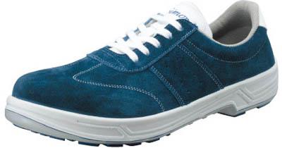 【シモン】シモン 安全靴 短靴 SS11BV 24.5cm SS11BV24.5【保護具/安全靴】【TC】【TN】