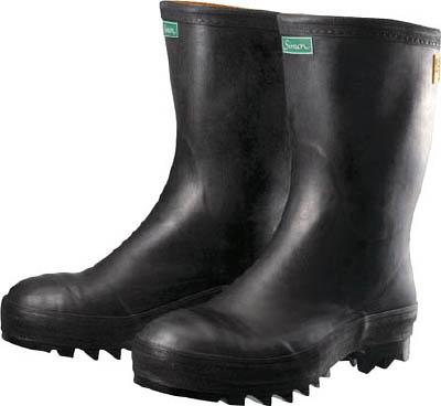 【シモン】シモン 安全長靴 ソフタンブーツ 26.0cm SFB26.0【保護具/長靴/シモン/長靴/ソフタンブーツ】【TC】【TN】