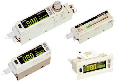 【取寄】[CKD]CKD 小型流量センサ ラピフロー FSM2NVF200H063BN[生産加工用品 計測機器 流量計 CKD(株)]【TC】【TN】