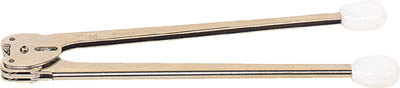 【SPOT】SPOT 帯鉄封緘器 3/4Wパンチ 19mm(0.5mm厚用) SPOTW19【梱包結束用品/梱包機/昌弘機工/梱包機/封かん器(帯鉄用)/スポット】【TC】【TN】