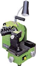 【CGK】ドリル研磨機(ドルケン) DL-3S【TN】【TC】【ドリル研削盤/研削機/電動機械/シージーケー】