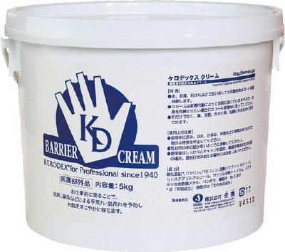 [SANARU]SANARU ケロデックスクリーム 5kg KERO5[環境安全用品 労働衛生用品 ハンドソープ (株)佐鳴]【TC】【TN】