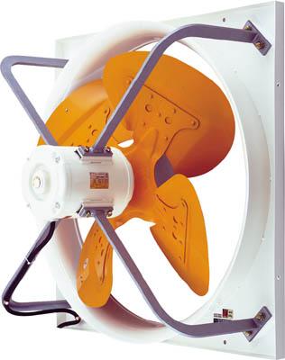 【取寄】[スイデン]スイデン 有圧換気扇(圧力扇)ハネ90cm一速式 3相200V SCF90FI3[環境安全用品 環境改善機器 送風機 (株)スイデン]【TC】【TN】