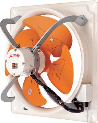 【取寄】[スイデン]スイデン 有圧換気扇(圧力扇)ハネ径50cm 1速式 100V SCF50DE1[環境安全用品 環境改善機器 送風機 (株)スイデン]【TC】【TN】