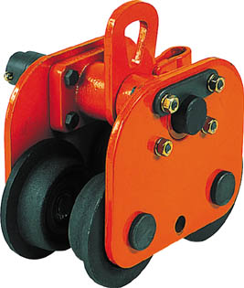 見事な創造力 [象印]象印 象印チェンブロック(株)]【TC】【TN】:ゆにでのこづち トロリー・吊り金具 手動用プレントロリ3.15T P03100[物流保管用品 チェンブロック・クレーン-DIY・工具