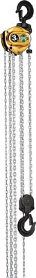 2019公式店舗 【象印】ホイストマン トルコン機能付チェーンブロック0.5t HM300525【TN】【TC】【手動チェンブロック】:ゆにでのこづち-DIY・工具