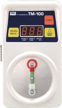 [グット]グット コテ先温度計 TM100[生産加工用品 はんだ・静電気対策用品 はんだ用品 太洋電機産業(株)]【TC】【TN】