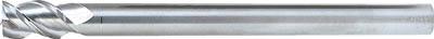 【ダイジェット】アルミ加工用ソリッドエンドミル ALSEES3180LS【TN】【TC】【超硬エンドミル】