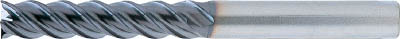[ダイジェット]ダイジェット スーパーワンカットエンドミル DZSOCL4120 4186[切削工具 旋削・フライス加工工具 超硬スクエアエンドミル ダイジェット工業(株)]【TC】【TN】