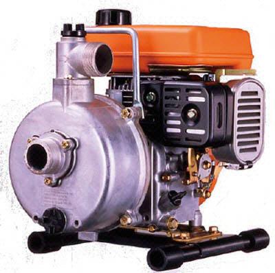 本物 ER-40CH【TN】【TC】【エンジンポンプ・電動ポンプ/エンジンポンプ/ポンプ/寺田ポンプ製作所】:ゆにでのこづち 【寺田】セルプラエンジンポンプ-DIY・工具