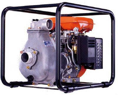 [寺田]寺田 セルプラエンジンポンプ ER50EX[工事用品 ポンプ エンジンポンプ (株)寺田ポンプ製作所]【TC】【TN】【10P25Oct14】