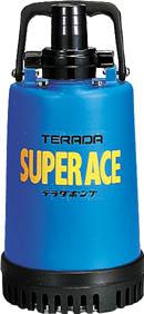 【寺田】スーパーエース水中ポンプ 60Hz S-220【TN】【TC】【寺田ポンプ製作所/水中ポンプ/土砂混入水用水中ポンプスーパーエース】, ポリ袋ゴミ袋製造直販ポリストア:b222d0bf --- data.gd.no