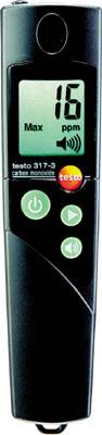 【テストー】テストー CO警報器 TESTO-317-3【TN】【TC】【ガス検知器(一酸化炭素・二酸化炭素)/ガス測定器・検知器/測定機器/テストー】