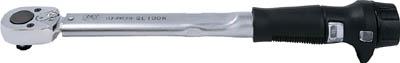 【トーニチ】プレセット形トルクレンチ QL140N【TN】【TC】【トルクレンチ(プレセット型)/トルク機器/測定機器/東日製作所】