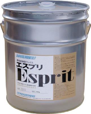 [日本マルセル]日本マルセル ポリマートエスプリ 101002[環境安全用品 清掃用品 床用洗剤・ワックス 日本マルセル(株)]【TC】【TN】