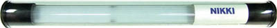【日機】防水型LED照明灯 22W AC100~240V NLL36G-AC【TN】【TC】【LED蛍光ランプ/LEDランプ/照明用品/日機】